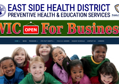 East Side Health District