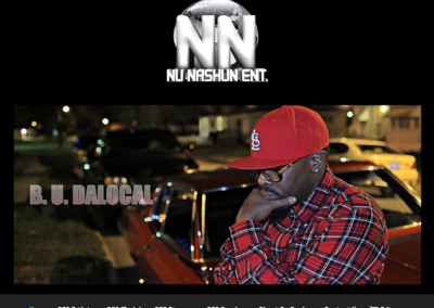 Nu Nashun Entertainment